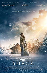 THe Shack movie playing in High River